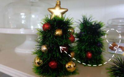 Come riutilizzare le ghirlande di Natale